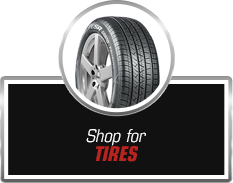 Shop for tires in Celina, OH